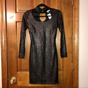 Charlotte Russe Sequin Dress
